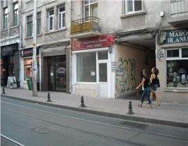ID 109 - SPATIU central, Str. Cuza Voda, 20mp, PRET : 600 Euro